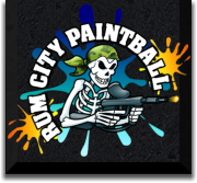 Rum City Paintball